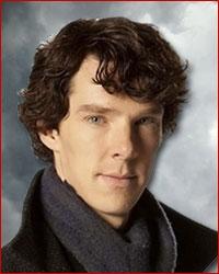 Benedict Cumberbatch - SHERLOCK HOLMES Lead Guest