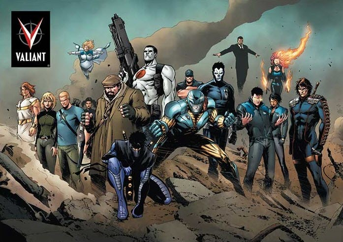 Valiant gets $$$ from DMG for Movies & TV.... Lots of $$$!!!!