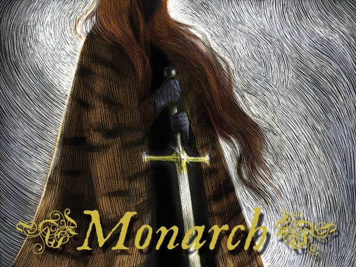Tabletop Gaming meets Girl Power with Monarch and Dead Scare!