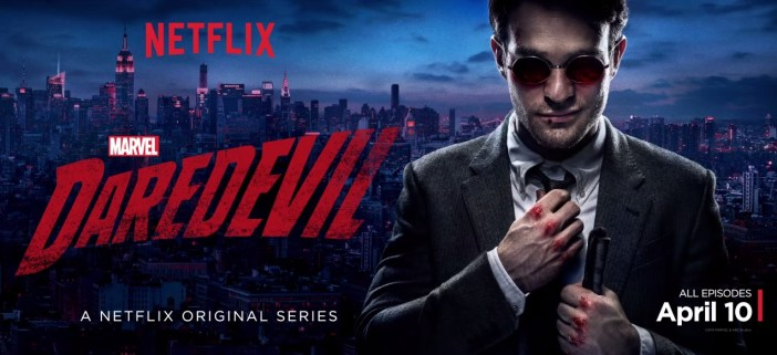 Marvel's Daredevil is Great Television! And a Great Addition to the MCU!