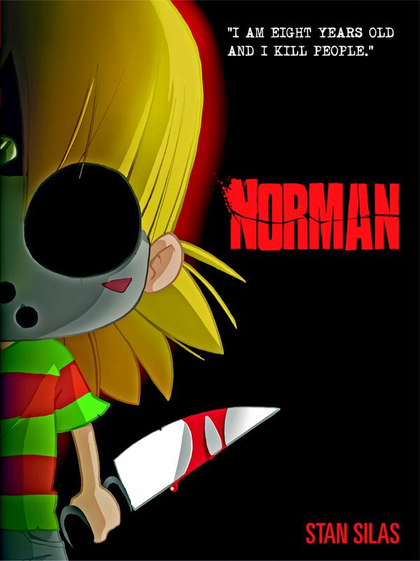 Preview/Review: Norman #1 Titan Comics