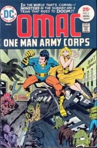 OMAC6