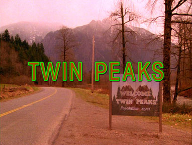 David Lynch Walks Away From Showtime's Twin Peaks