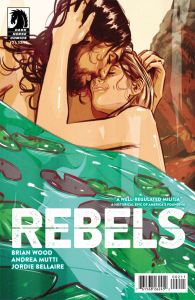 Rebels #2: History Done Right