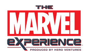 The Marvel Experience Coming Soon to a City Near You!
