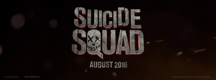 "WB/DC Started A Joke. ""Suicide Squad"" trailer released!"