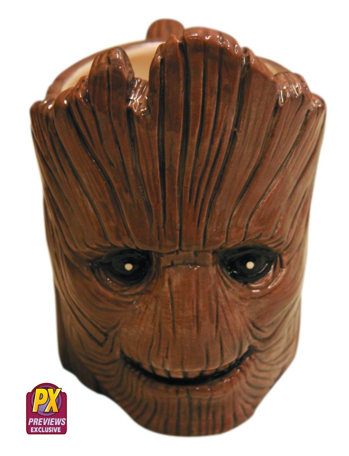 I AM GROOT! - Coffee Mug