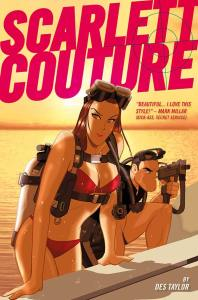 The Scarlett Couture Trade is Coming!