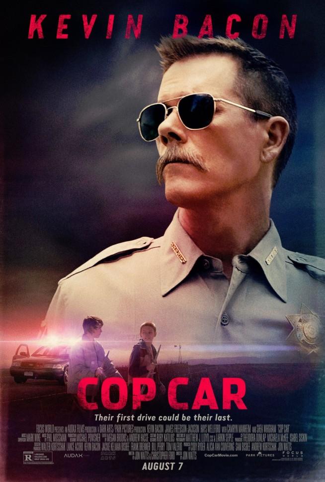 "Film Review: ""Cop Car"" is Classic American Cinema!"