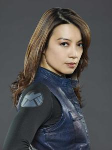 Marvel's Agents of S.H.I.E.L.D.'s Ming-Na Wen comes to Baltimore Comic Con!