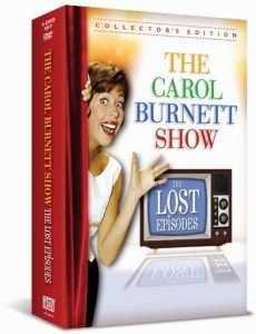 This is Legendary Television from Carol Burnett and it is a Must Watch!