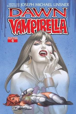 Dynamite! - This Week in Comics 10/21/2015