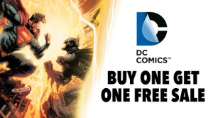 ComiXology Cyber Monday Blow Out!