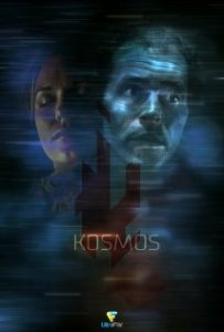 How Virginia Hey introduced me to Kosmos...