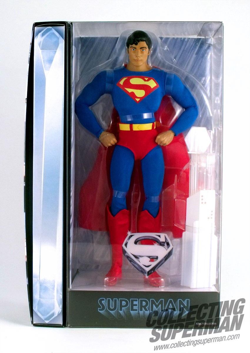 37 Years Of Superman The Movie The Merchandise What