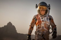 Fun in a Bottle: Sir Ridley Scott's The Martian