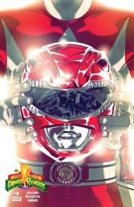 Mighty Morphin' Power Rangers