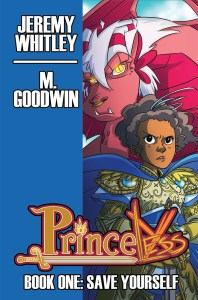 Princeless Hard Cover Edition - An Important, and Truly Great Comic