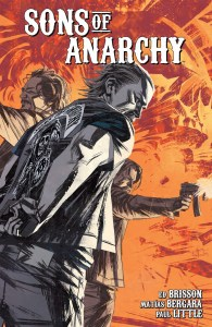 Sons of Anarchy Vol. 4 These Stories Stand Alone!