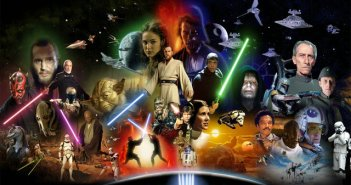 From a More Civilized Age: In Defense of the Star Wars Prequels