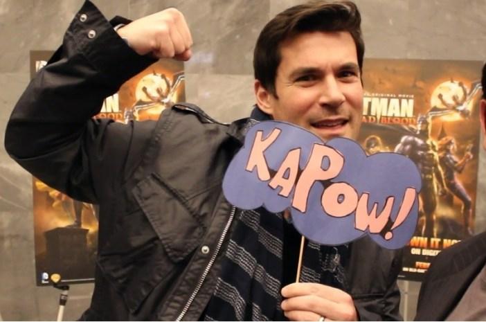 Sean Maher - Kapow!