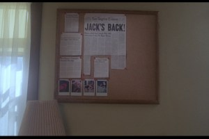 Jack's Back from Shout! Factory, And We've Got a Review!