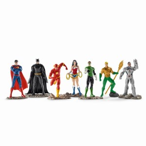 Schleich-The-Justice-League-great-22528.22528a