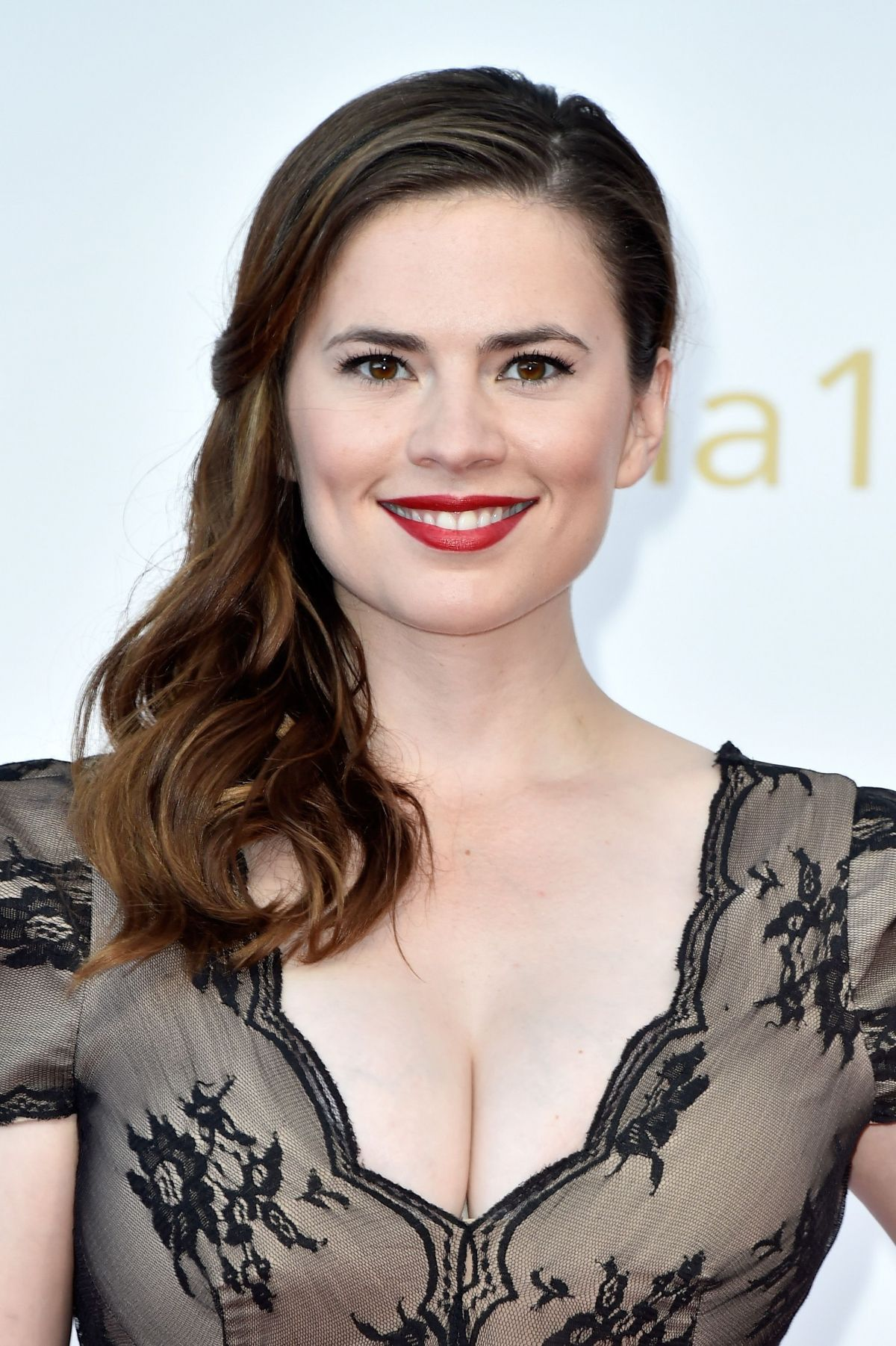 Hayley Atwell To Star In New ABC Drama ~ What'cha Reading?