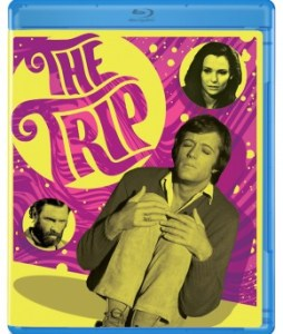 Vicarious Pleasure: THE TRIP on Blu Ray, New from Olive Films!