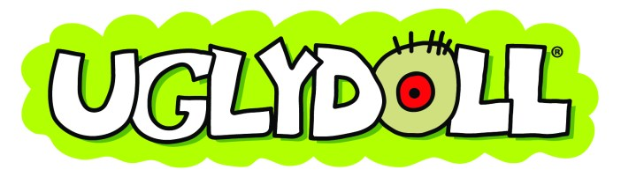 New Uglydolls for 2016!