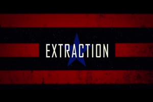 Bruce Willis Extraction