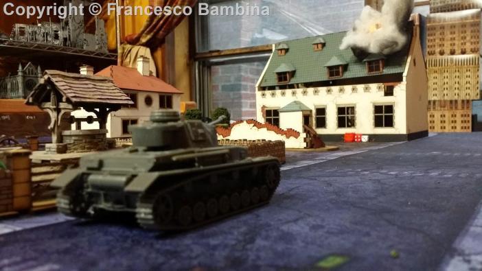 Miniature Wargaming