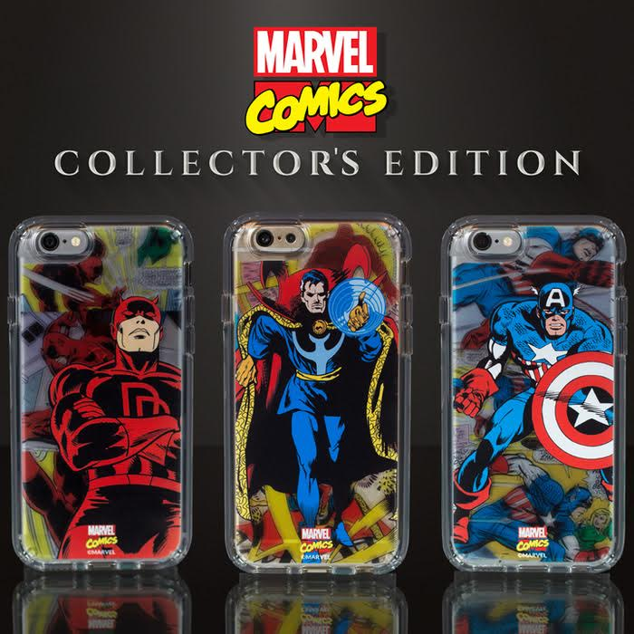Skinit Marvel Comics Collector's Edition