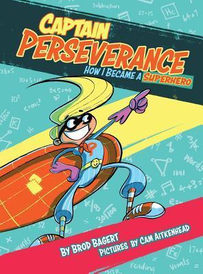 Captain Perseverance