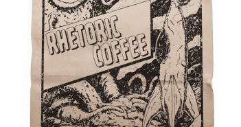 Rhetoric Coffee