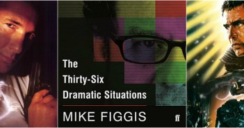 The Thirty-Six Dramatic Situations