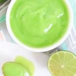 Homemade Lime Curd