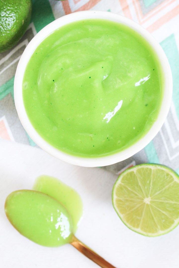 Homemade Lime Curd   What Charlotte Baked