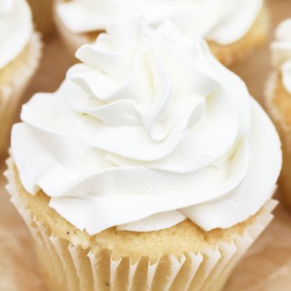 How to Make Super White Buttercream