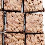 Foolproof Fudgy Chocolate Brownies
