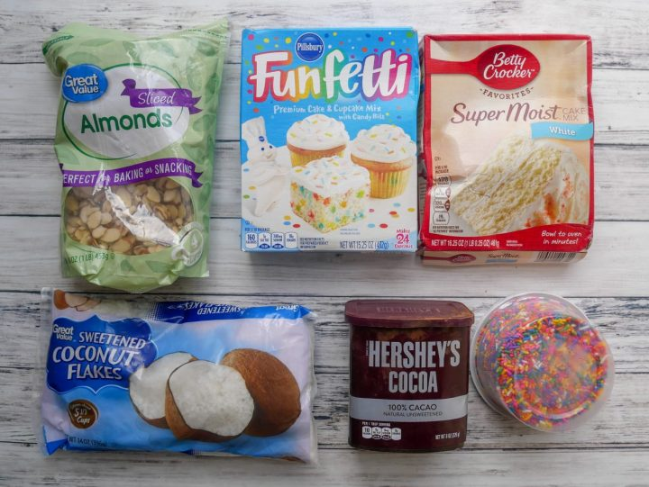 Massive American Baking Supplies Haul | What Charlotte Baked