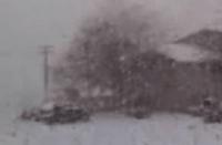 snow in ferndale