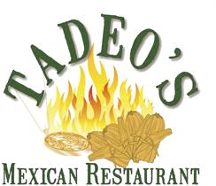 tadeos restaurant