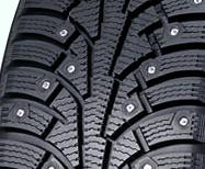 studded tire