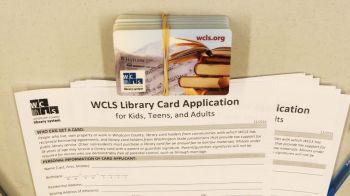 wcls info table