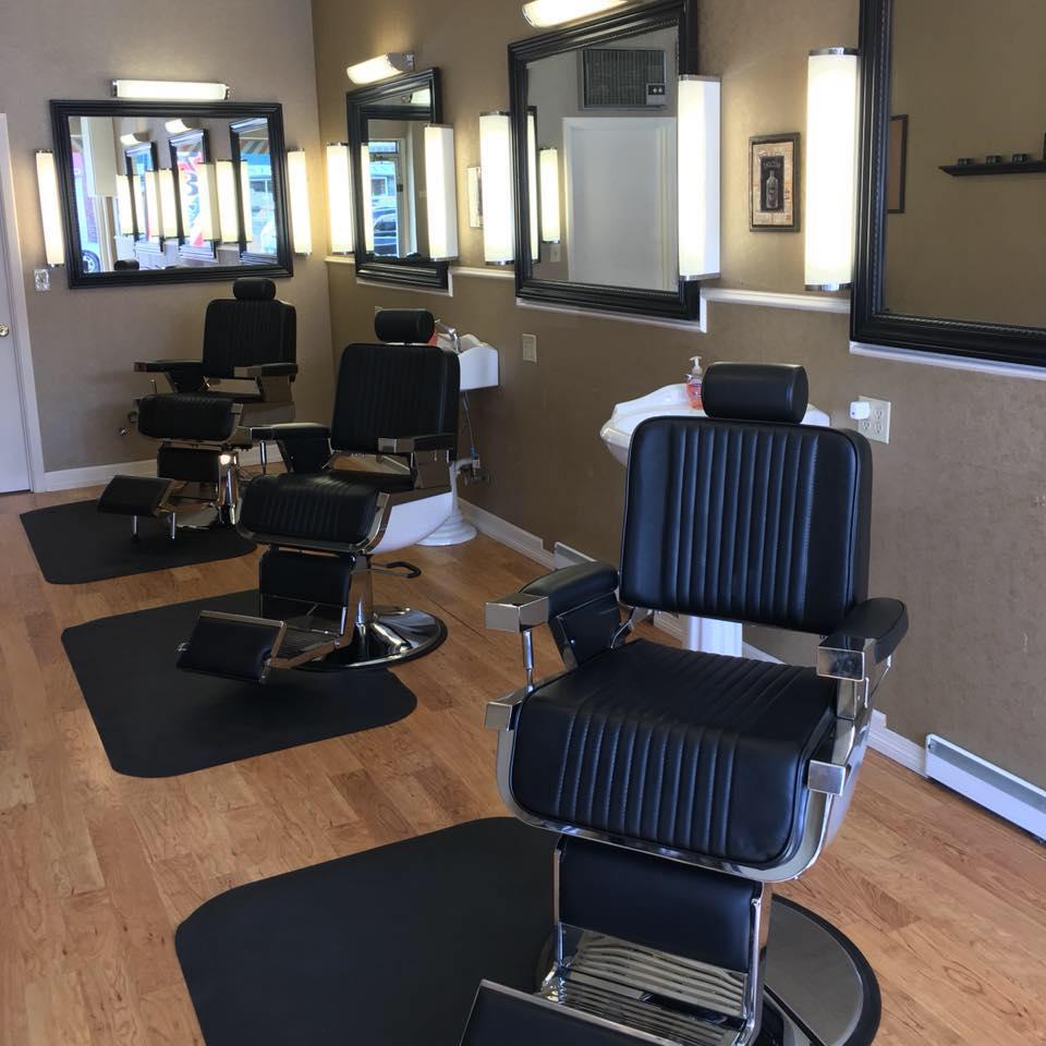 kds barbershop opening 2018-05-16 photo kds barbershop