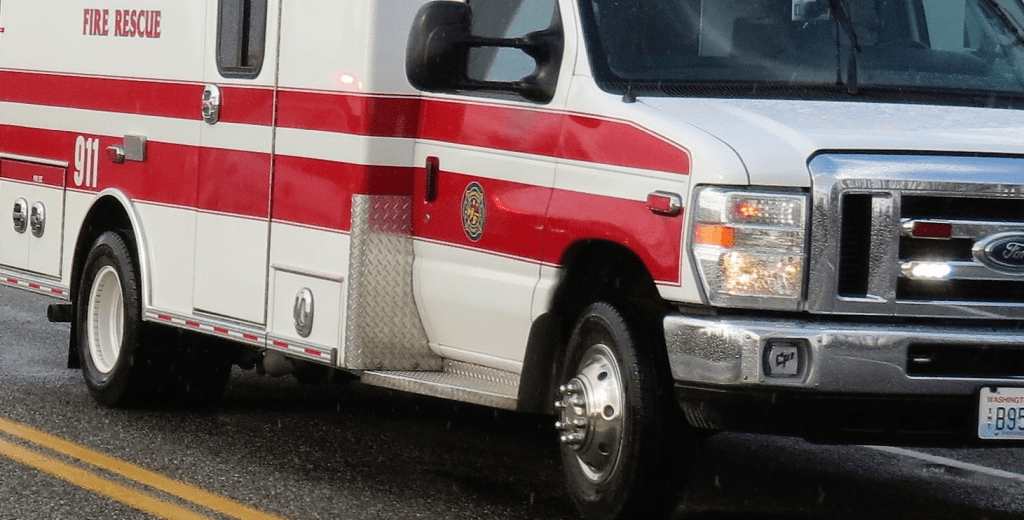 fire rescue ambulance aid file photo 2018-03-27