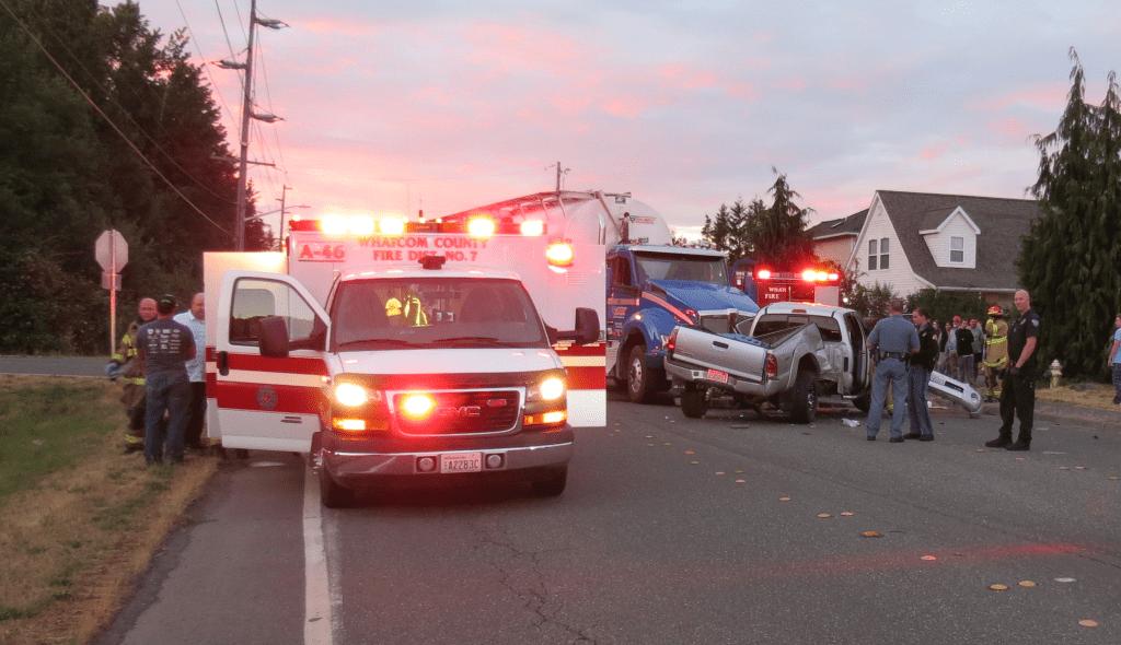 scene of crash on n enterprise rd 2018-07-02