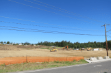 site prep underway at malloy heights development facing nw 2018-07-13