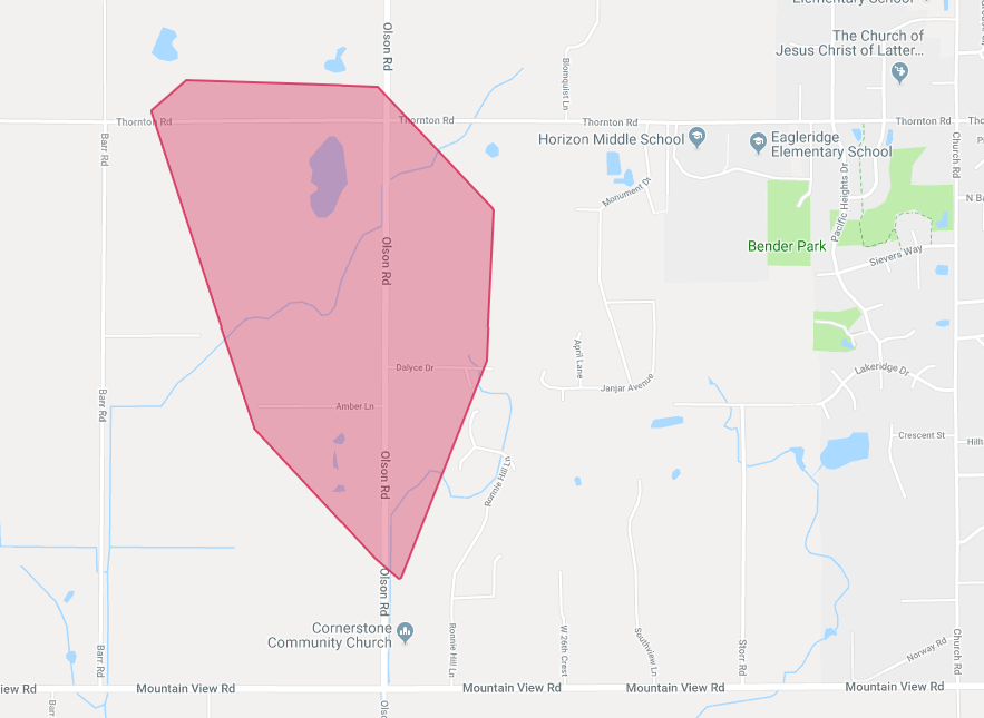 power outage map 2018-09-15 1315